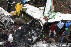 Ghatkopar plane crash | Co-pilot's husband demands action against aviation company
