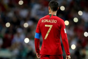 2018 FIFA World Cup | On-song Cristiano Ronaldo has Morocco in sights