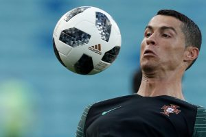 2018 FIFA World Cup | Lineups, team news for Portugal vs Spain