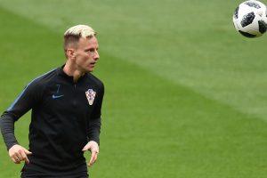 Croatia look to emulate heroes of 1998