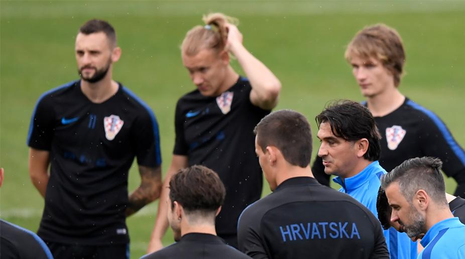 Croatia Football, 2018 FIFA World Cup, FIFA World Cup 2018