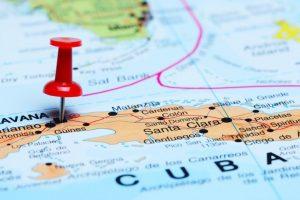 Change in Havana