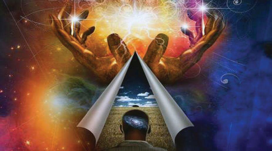 spiritual science, Swami Vivekananda, spiritual knowledge