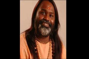 CBI books 'godman' Daati Maharaj for rape