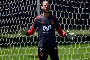 2018 FIFA World Cup | David de Gea demands public apology from Spanish PM
