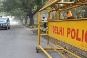 Independence Day: Traffic restrictions in Delhi from Monday