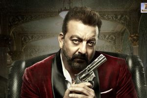 Sanjay Dutt looks deadly in Saheb Biwi Aur Gangster 3 official poster