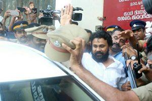 Dileep row: Actor-MLA Ganesh Kumar slams politicians, actresses in leaked audio clip