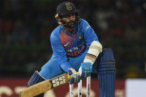 In Pictures: 5 little-known facts about birthday boy Dinesh Karthik