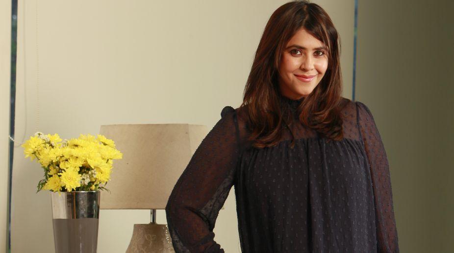Ekta Kapoor, Veere Di Wedding
