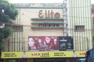 Curtain comes down on Kolkata's Elite cinema
