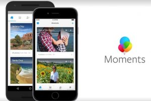 Now, find all your Facebook moments in one place — Memories