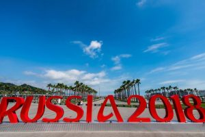 2018 FIFA World Cup | 120,000 extra tickets sold within first hours of sales
