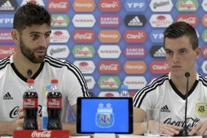 Argentina reaching World Cup knockouts a confidence booster: Fazio