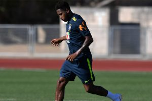 Manchester United confirm long-awaited transfer of Brazilian dynamo Fred