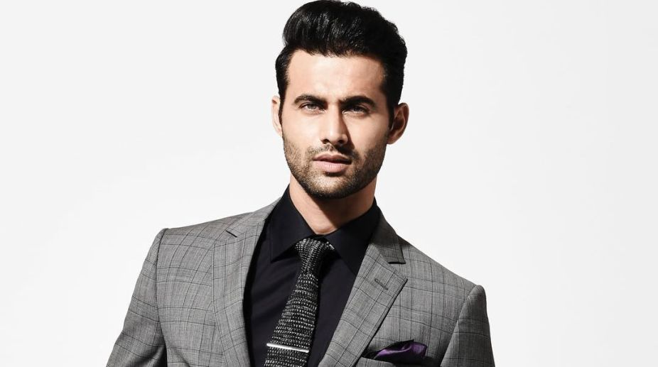Will love to do romantic roles, says Freddy Daruwala