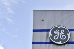 General Electric dropped from Dow Jones after over 100 years