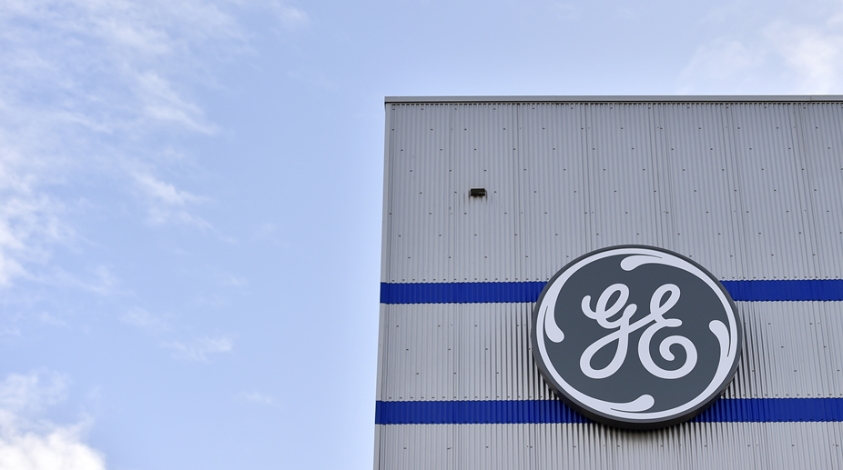 General electric dropped from dow jones after over 100 years - General electric india corporate office ...