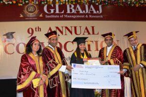135 students awarded diplomas at GLBIMR convocation
