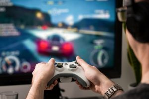 It's official! Gaming disorder is a mental health condition