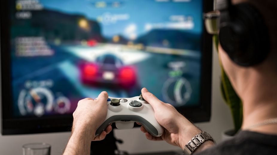 The World Health Organisation lists gaming addiction as a mental disorder