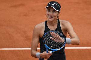 French Open 2018: Garbine Muguruza, Simona Halep march into semis