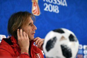 2018 FIFA World Cup | Peru coach Ricardo Gareca vows to overcome mighty France