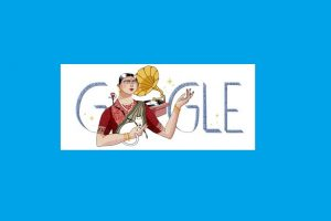 Who was Gauhar Jaan | Google Doodle remembers 'The Gramophone Girl'
