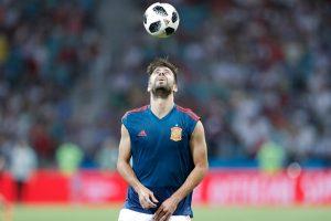 Gerard Pique surprised as Barcelona lash out over Antoine Griezmann's decision