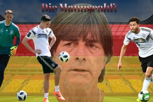 2018 FIFA World Cup   Power-packed Germans primed for title defence