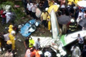 Ghatkopar plane crash | Day after, what we know so far
