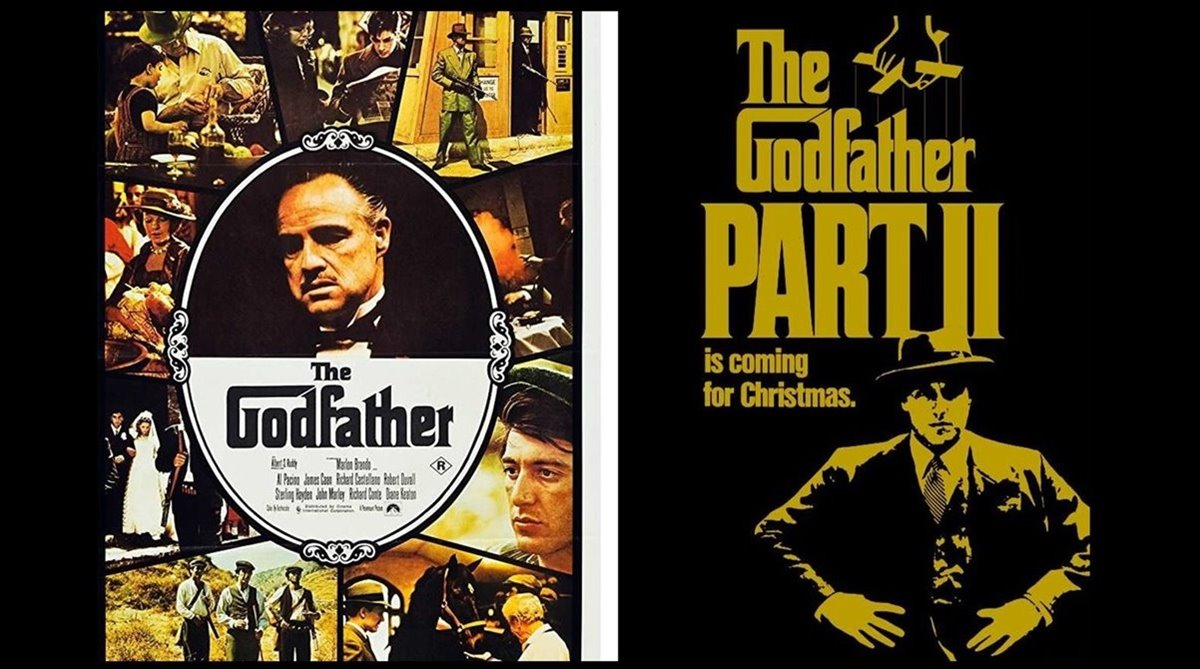 History lessons from The Godfather