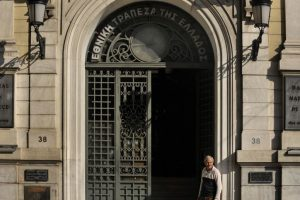 Eurozone ends Greece's 8-year bailout saga
