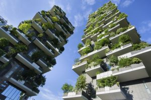 World Environment Day: Green buildings staircase to sustainable future