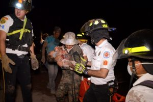 Guatemala volcano eruption: At least 25 killed, over 1 mn affected | See pictures