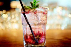 Hurrah, its World Gin Day!