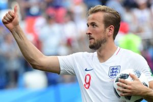 England could have done better: Kane