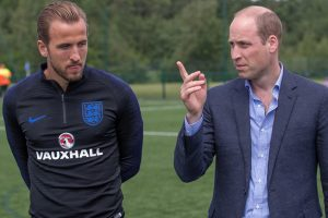 Harry Kane reacts to penning blockbuster extension with Tottenham Hotspur