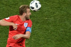 Low turnout but warm welcome for victorious England in Volgograd