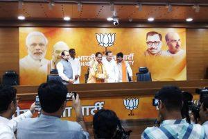 West Bengal: Ex-TMC minister Humayun Kabir joins BJP