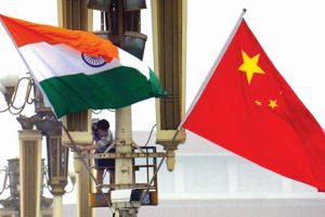 China builds unmanned weather station near border with India