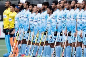 Indian Men's Hockey Team take on hosts the Netherlands on Saturday