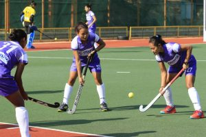 Indian Women's Hockey Team look to start Spain Tour on a positive note