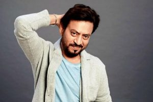 Karwaan a journey of emotions, adventures and chaos: Irrfan Khan