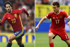 2018 FIFA World Cup | Hosts Russia seek to slay mighty Spain