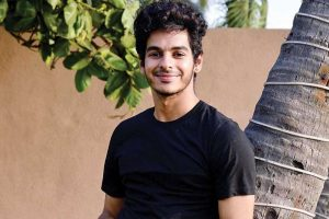 Dhadak is unique in its own way: Ishaan Khatter