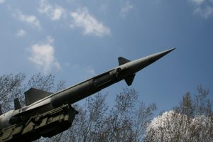 Israeli missiles strike near Damascus airport: Syrian state media