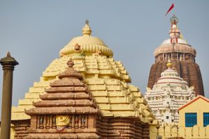 Valuables in safe custody: Puri temple administration