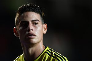 2018 FIFA World Cup | James Rodriguez leads Colombia's 23-man squad