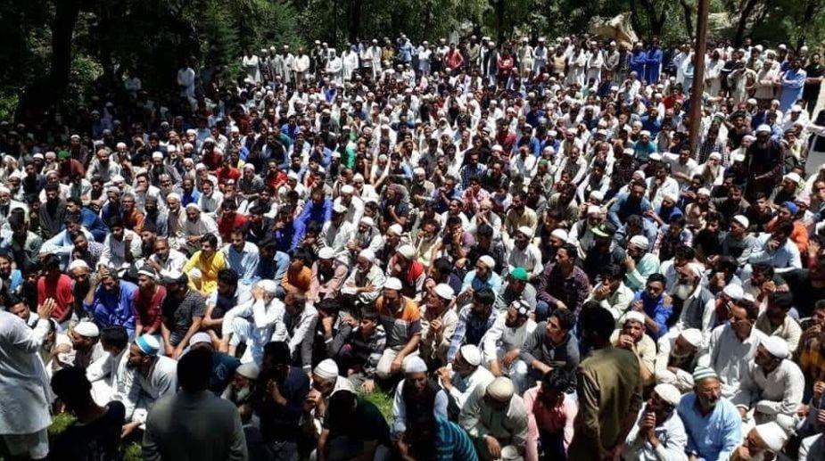 Jammu and Kashmir, Police, Pulwama, Militants, attack CRPF